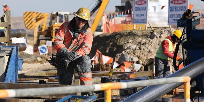 Türk akımı projesi son durum