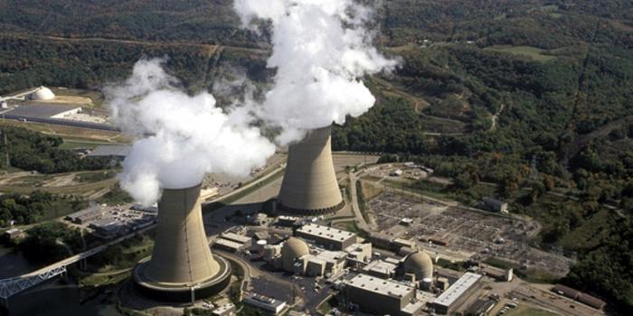 Akkuyu nükleer güç santrali