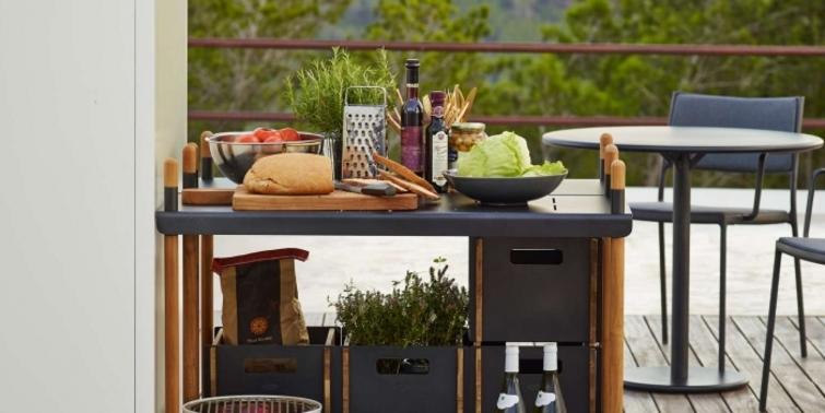 Bahçe mobilyası seçiminin püf noktaları