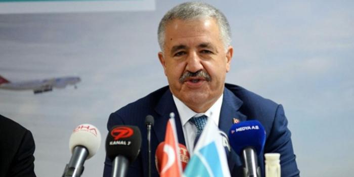 Doğu Anadolu Karadeniz'e tren hattıyla bağlanacak