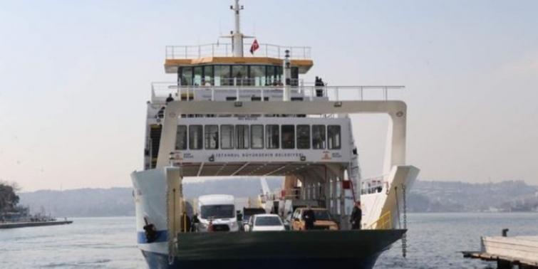 İstinye-Çubuklu hattından 2.9 milyon yolcu geçti