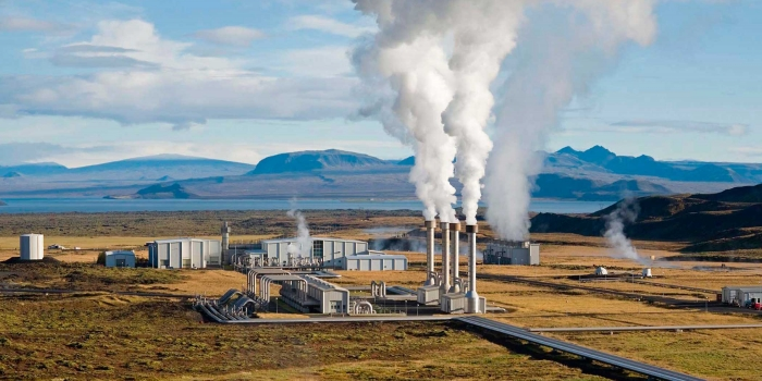 Kahramanmaraş Valiliğinden jeotermal kaynak ihalesi