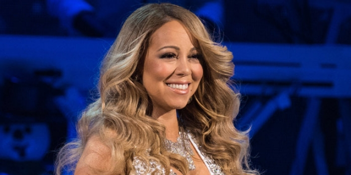 Mariah Carey'nin New York'taki evi
