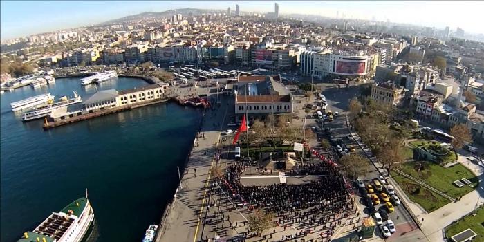 İstanbul depremi Avcılar'dan çok Kadıköy'ü vuracak