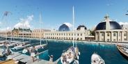 Büyükçekmece'ye 500 milyon Euro'luk yatırım: Kıyı İstanbul