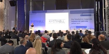 Turizm yatırımcısının sektöre inandığını gösteren proje: Kıyı İstanbul