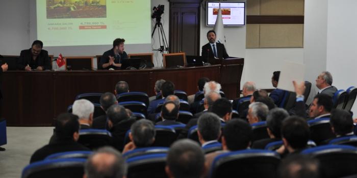 TOKİ'den iş yerleri ve konutlar 20 Nisan'da satışa çıkıyor