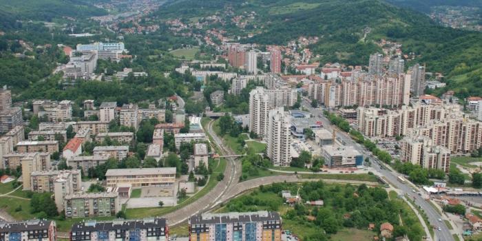 Tuzla'da konut fiyatları yükselişini sürdürüyor