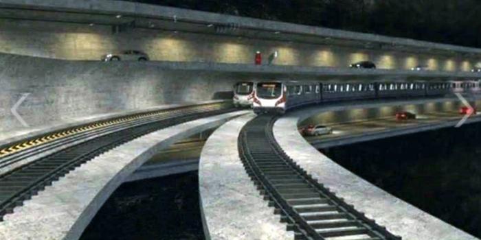 Üç Katlı Büyük İstanbul Tüneli'nde zarflar açıldı