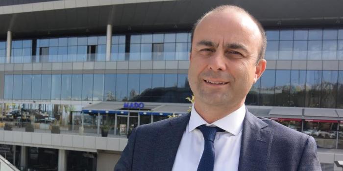 Ankaralı müteahhitlerden Otopark reformuna destek