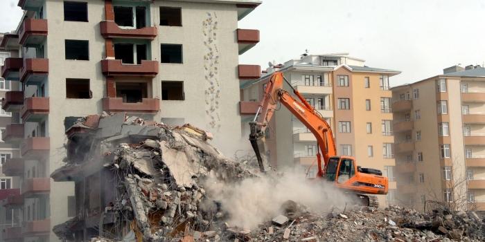 İstanbul'da yenilenmesi gereken yapı sayısı: 7 milyon