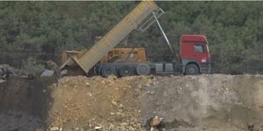 İstanbul'un hafriyat kamyonlarıyla imtihanı