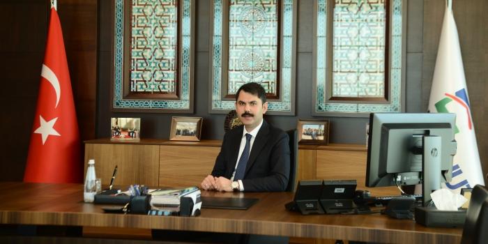 Murat Kurum: Yılda 600 bin yeni konut açığı oluşuyor