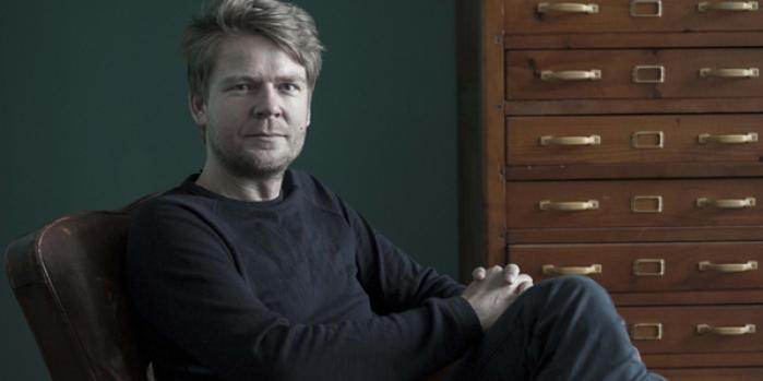Şişecam dünyaca ünlü mimar Dan Stubbmergaard'ı ağırlayacak