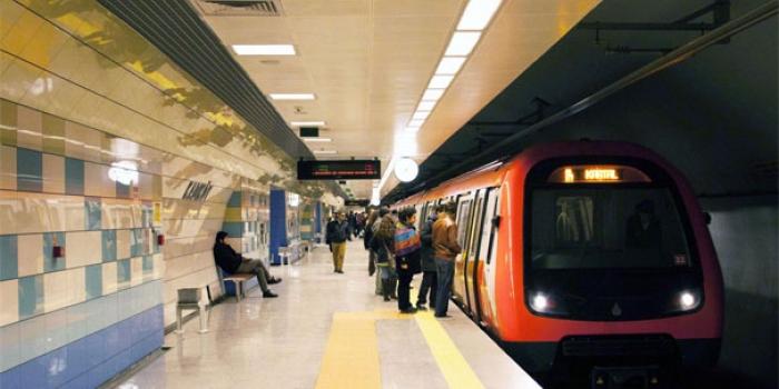 Üsküdar Çekmeköy metro hattı 30 Ağustos'ta açılıyor