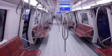 Üsküdar Çekmeköy metro hattında ilk sefer yarın