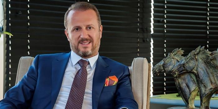 Ankara Anadolu'nun iş merkezi haline geliyor
