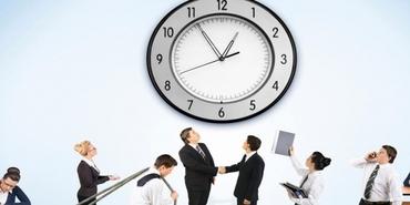 Belediye çalışma saatleri