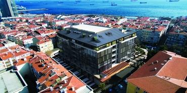 Ofis Karat projesine satışlar başladı