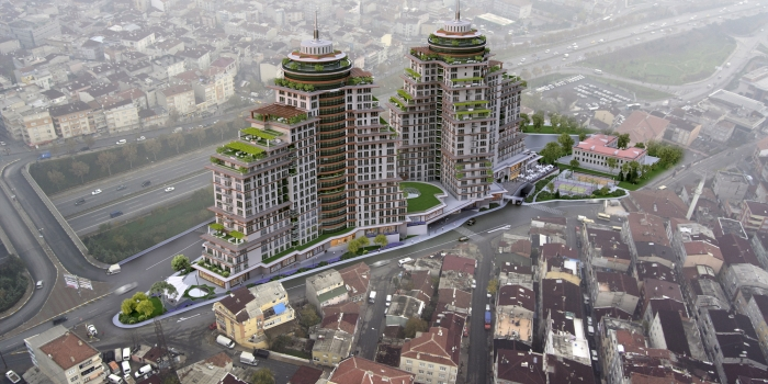 Şehirleşmede asıl reform Haziran'da başlıyor
