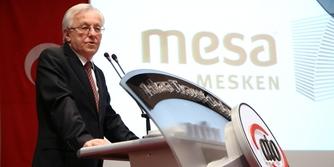 """MESA'dan yükselen tecrübe sesi: """"Yoğun reklamla marka olunmuyor"""""""