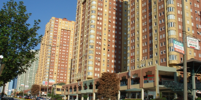 İstanbul'da kiralık ev sayısındaki artış fiyatları vurdu
