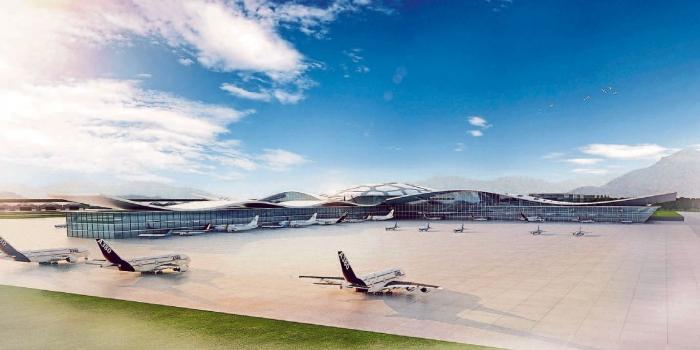 3. Havalimanı'na ilk uçak 2018'de inecek