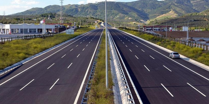 Ankara-Niğde otoyoluna 5 teklif