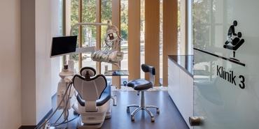 Slash Architects'ten diş kliniklerine alternatif yaklaşım