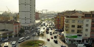 Tuzla İçmeler kentsel dönüşüm planı askıya çıkarıldı