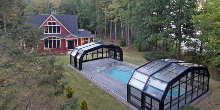 Libart kinetik mimariyi temsil için Grand design Fuarı'nda