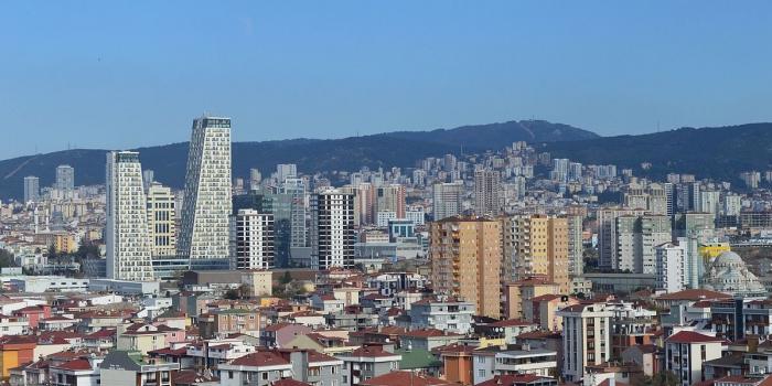 İstanbul'da kiralık fiyatları düşüşünü sürdürüyor