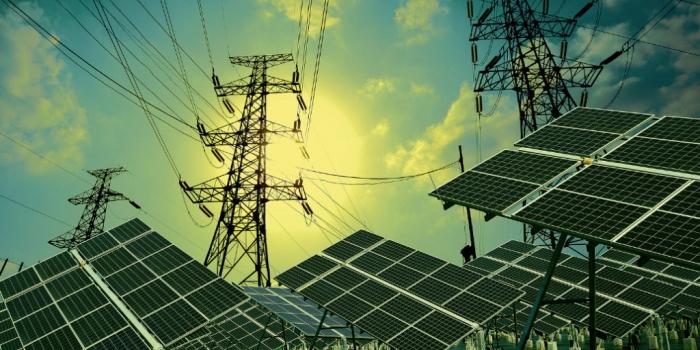 Uluslararası enerji fuarı 3 Mayıs'ta başlıyor