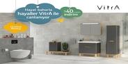 VitrA'dan bahar kampanyası