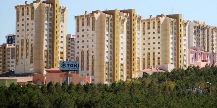 Amasya Merzifon Sofular Toki Alt Gelir Grubu'nda 1 adet konut satışta