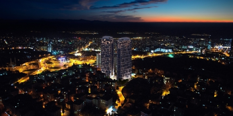Moment İstanbul projesi teslim tarihi revize edildi
