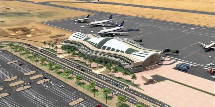 TAV Holding iki Suudi Havalimanı için görüşmelere başladı