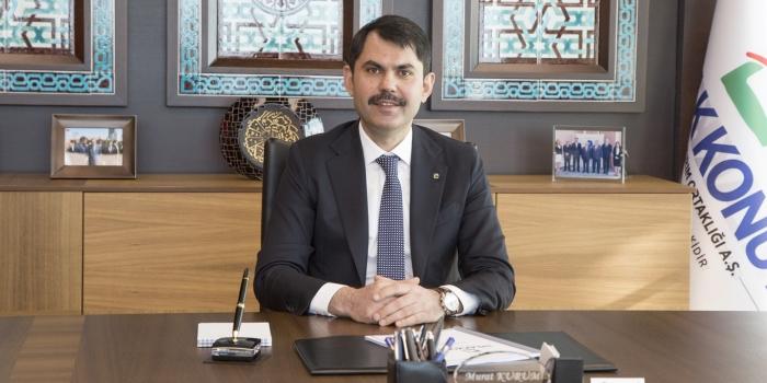 Emlak Konut, Türkiye'nin tanıtımı için Katar'da