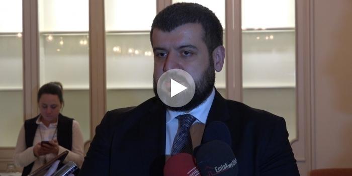 Expo Turkey by Qatar Fuarı sürdürülebilir ekonomik bağ oluşturacak