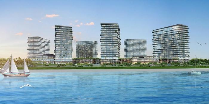 Yedi Mavi, Expo Turkey by Qatar'da  görücüye çıktı
