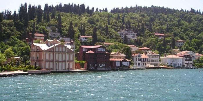 İstanbul Boğazı yapı stok değeri 550 milyar TL