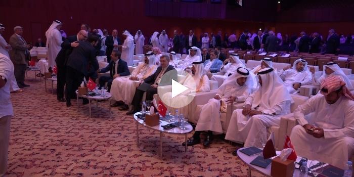 Katar Ticaret Odası Başkan Yardımcısı: Türk ürünleri kalitenin sembolü