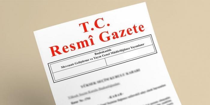 İstanbul, Kocaeli ve Isparta'da riskli alan ilanı