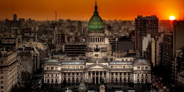 Termo Teknik bayileri Arjantin'e uçuyor