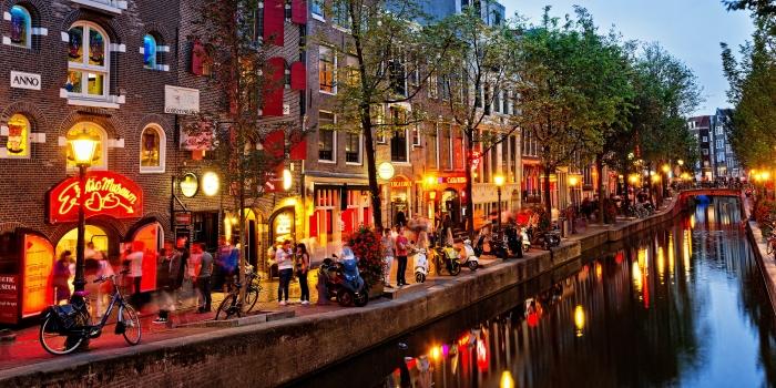 Y kuşağı Amsterdam'ı tercih ediyor