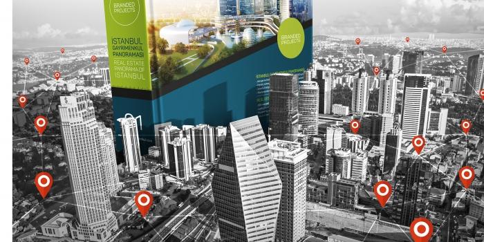 İstanbul'un marka projeleri Projects İstanbul'da buluştu
