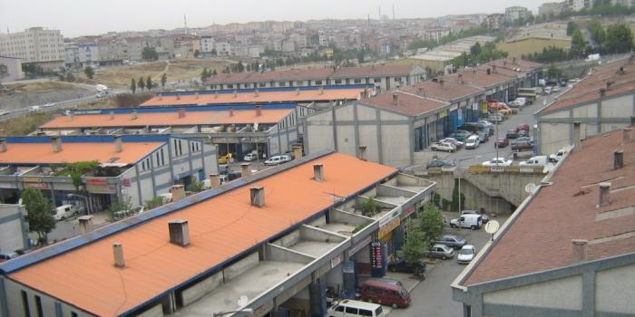 Bakan Özlü: Sanayi sitelerinde dönüşüm talebi sanayiciden geldi