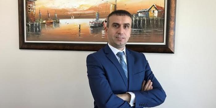 Amad GY, yatırım tercihini Türkiye'den yana