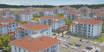 Bayburt'ta kentsel dönüşüm kapsamında 402 konut inşa edilecek