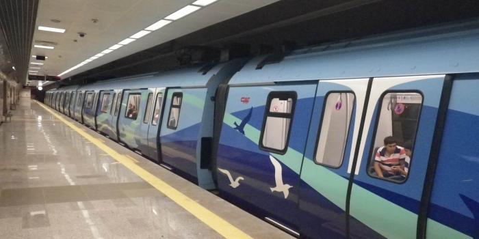 İstanbul'un yeni metro hatlarının ihalesi 18 Mayıs'ta